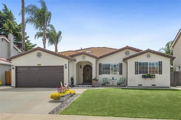 4469 Thistle Drive , SAN JOSE, Single-Family Home,  sold, Kristen Constantino, Realty World - San Jose Realty
